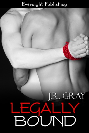 Legally Bound Cover