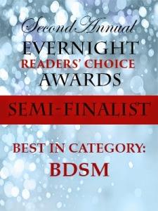 EP Award Semi-Finalist_BDSM